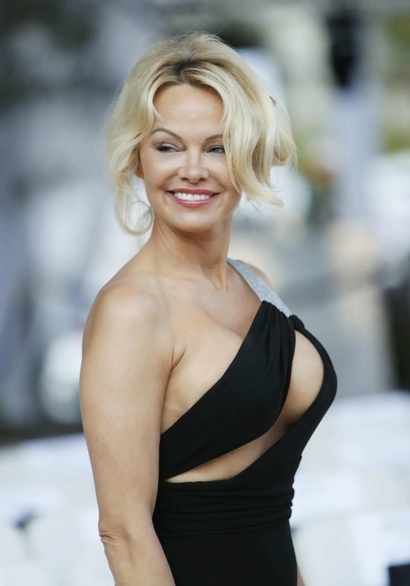 Pamela Anderson nudes (51 photos), Sexy, Sideboobs, Boobs, bra 2017